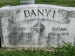 Susan Danyi