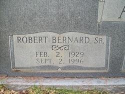 Robert Bernard Abbott, Sr