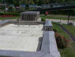 Anitkabir Mausoleum