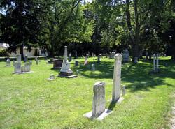Old Belding Cemetery