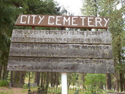Old City Cemetery