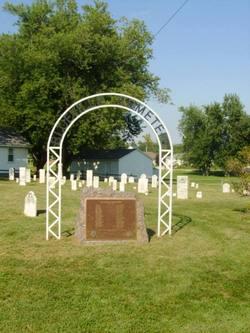 Blueville Cemetery