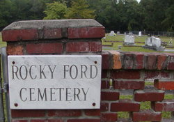 Rocky Ford Cemetery