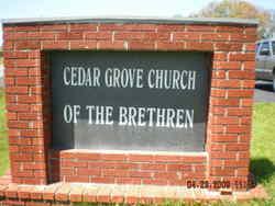 Cedar Grove Church of the Brethren