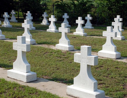 Brothers Cemetery