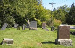 Ulmer Cemetery
