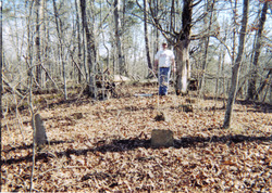 Kilgore Family Cemetery