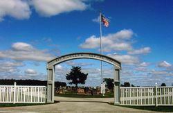 Houcktown Cemetery
