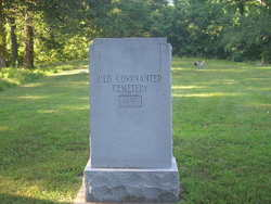 Old Covenanter Cemetery