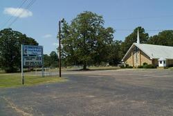 Summerfield Cemetery (New)