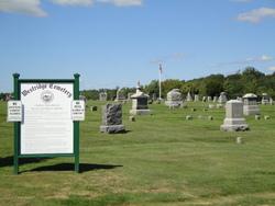 Westridge Cemetery