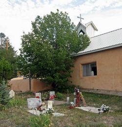 Cundiyo Cemetery
