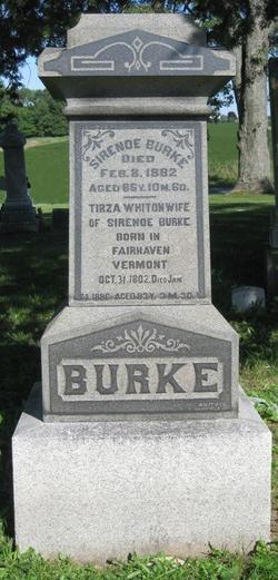 Burke Sireno Caldwell