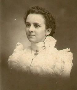 Anna Ethel Bartlett