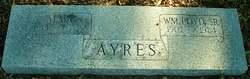 Alma Ayres