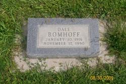 Fredrick Dale Bomhoff