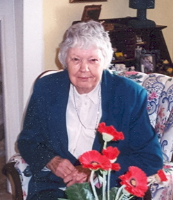 Agnes A. <i>Hulse</i> Hamilton