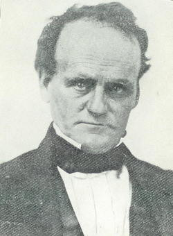 Dr Charles Chandler