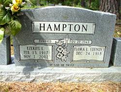 Ezekiel Hampton