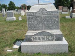 Adaline <i>Wykle</i> Hanks