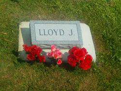 Lloyd Joseph Amacher