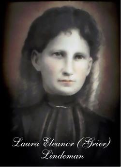 Laura Elinor <i>Grier</i> Lindeman