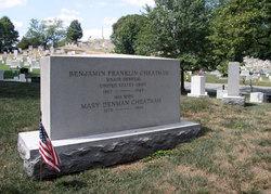Benjamin Franklin Cheatham