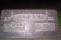 Magdalena <i>Forsmann</i> Malerich