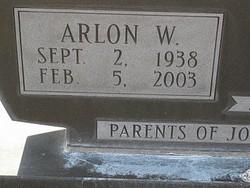 Arlon W. Alexander