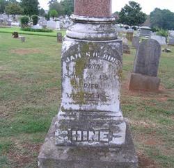 James H. Hine