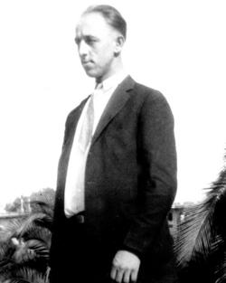 James Parker Park Miner