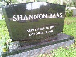 Shannon <i>Kidd</i> Baas