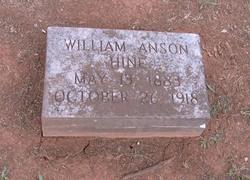 William Anson Hine