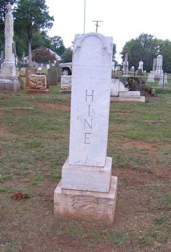 Henrietta Eloise Hine