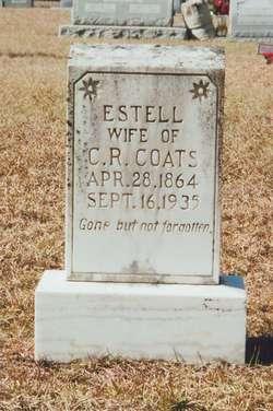 Estell <i>Taylor</i> Coats