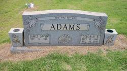 Deborah E. Adam