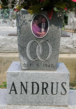 Eva Mae Andrus