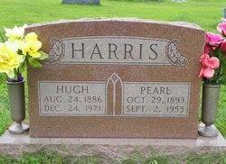 Pearl <i>Defore</i> Harris