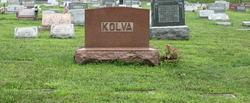 Eva I. Kolva