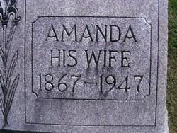 Amanda <i>Armstrong</i> Cutsinger