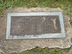 Thomas Simpson Stephenson