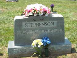 Martha Jane <i>Crow</i> Stephenson