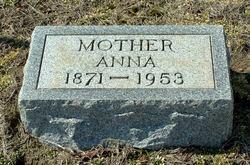 Anna Marie <i>Harr</i> Beeker