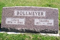 Amanda <i>Koster</i> Bollmeyer