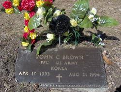 John C. Brown
