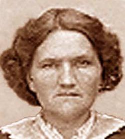Mary Louvenna <i>Merrell</i> Bright
