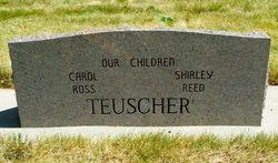 Marie W Teuscher