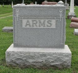 Elizabeth <i>Stevens</i> Arms
