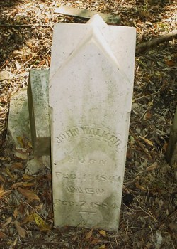 John H Walker