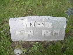 Louise Mary <i>Mattocks</i> Kean
